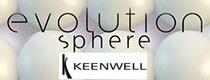 EVOLUTION SPHERE by Keenwell